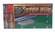 """Camco RV Entry Step Rug, XL Green 23""""W x 22""""L"""