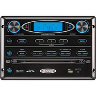 Jensen AM/FM/DVD/CD/MP3 Player RV Stereo