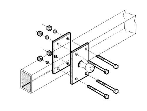eaz lift sway control instructions