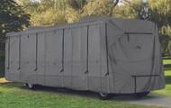 """Camco ULTRAGuard Cover, ClassA 28', SpunBonPP,114""""Hx110""""W"""