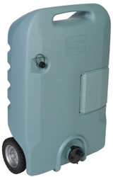 Tote-N-Stor 25 Gallon Portable Waste Tank 25608
