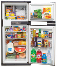 2-Way Norcold Refrigerator with Ice Maker NXA641