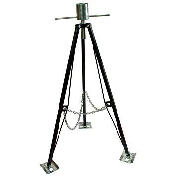 19-950500 Ultra Fab Tripod Stabilizer Jack 5th Wheel