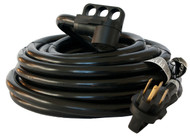 Cynder RV 50 Amp Electrical Extension Cord 50'