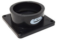 "Valterra 1-1/2"" Hub (also used as 2"" Spigot), Flange"