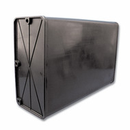 "Valterra ABS Water Tank, 8"" x 16"" x 18"", 9 Gallon"
