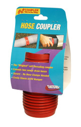 Valterra EZ Coupler, Red, Carded