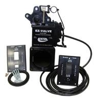 Valterra EZ Valve, Electric Waste Valve System, 3″