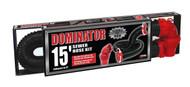 Valterra Dominator Sewer Hose Kit, 15', Boxed