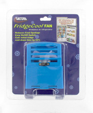Valterra FridgeCool Fan with On/Off Switch, Carded