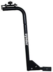 Cynder Locking Bike Carrier - Hitch Mount - 2 Bike