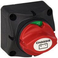 Marinco ParkPower Chassis Battery Master Switch
