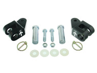 Blue Ox Off Road Towing Adapter Kit