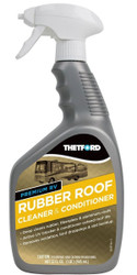 Thetford Rubber Roof Conditioner and Cleaner- 32 ounces