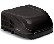 Dometic Brisk II RV Air Conditioner 13500 BTU Black