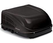Dometic Brisk II RV Air Conditioner 13500 BTU Black
