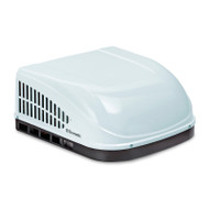 Dometic Brisk II RV Air Conditioner 15000 BTU White