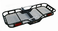 Rola Cargo Carrier- Hitch Mounted 600 LB Capacity