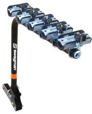 Swagman Bicycle Carrier - 5 Bike, Folding