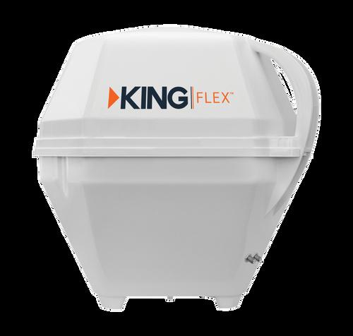 King controls king flex portable satellite antenna rvsupplies image 1 publicscrutiny Images