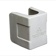 Atwood Manual Jack Cover - White