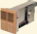 Atwood Everest Star Furnace Vent Kit - 8 Inch