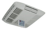 Atwood Air Command Non-Ducted Indoor Plenum Kit W/Remote