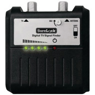 King Controls SureLock Directional RV Antenna Signal Finder