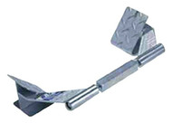 BAL Tire Locking Chock for Single Axle