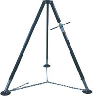 BAL Kingpin Tripod Stablilizing Jack - Deluxe with Extension Legs