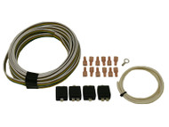 Blue Ox Tail Light Wiring Kit for Towed Vehicle - 4 Diodes