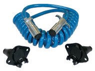Blue Ox Trailer Wiring Connector Extension - 7 ft