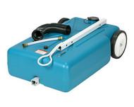 Barker Tote-Along Portable Holding Tank - 22 Gallon