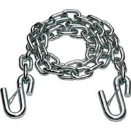 Camco Eaz Lift Safety Chains - 72 In. - Set of 2