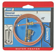 Camco Water Heater or Furnace Thermocouple Kit 48""