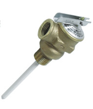 Camco Water Heater Pressure Relief Valve 1/2""