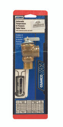 Camco Water Heater Pressure Relief Valve 3/4""