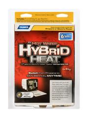 Camco Hybrid Heat Water Heater Converter - 6 Gal