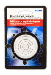 Camco Level - Bullseye
