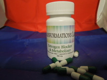 Estrogen Blocker & Metabolizer