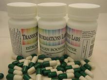 Estrogen Booster - Pueraria Mirifica, KwaoKreuKao (Kwao Kreu Kao), Licorice Root, Fennel Seed & Fenugreek Seed