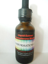 Testosterone Blocker Liquid Extract