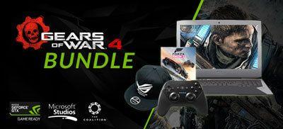 Gears of War 4 Bundle