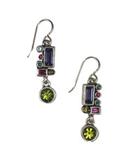 Paparazzi Earrings in Celebration by Patricia Locke