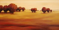 """Interlude With Nature"" by Tim Howe 24x46"