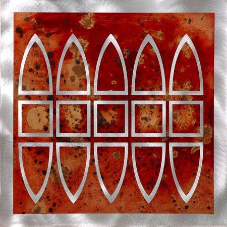 """""""Art² # 10.06.005"""" by Robert Rickard"""