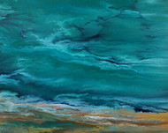 """In Motion II"" by Kimberly Conrad 24x30"