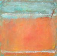 """""""Falling Stars"""" by Karen Barnett 20x20"""