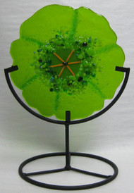 Green Lollie Poppy