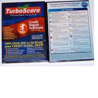 Turbo Score Credit Repair Software